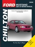 Ford Mustang Chilton Repair Manual (1994-2004)