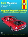 Ford Mustang Haynes Repair Manual (1964½ - 1973)