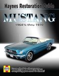 Ford Mustang Haynes Restoration Guide (1964-1970)