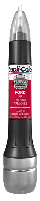Ford Ruby Red All-In-1 Scratch Fix Pen - RR (2012-2016)