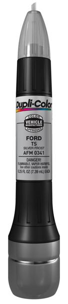 Ford & Mazda Silver Frost All-In-1 Scratch Fix Pen - TS (1995-2008)