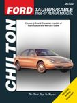 Ford Taurus & Mercury Sable Chilton Repair Manual (1996-2007)