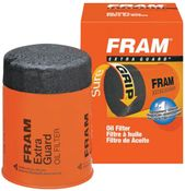 Fram Extra Guard Oil Filters