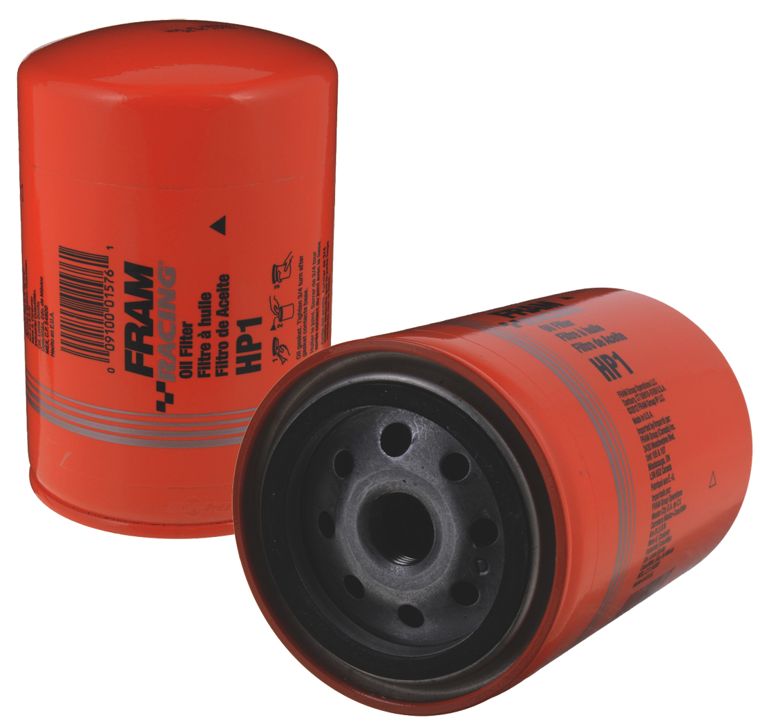 Image of Fram HP1 Racing Oil Filter