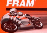 FRAM Motorcycle Oil Filters