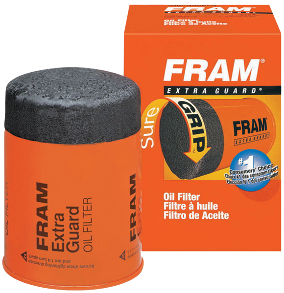 Image of Fram Oil Filters - As Low As 3.99 When You Buy 12 Assorted Filters