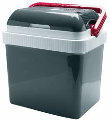Fun-Kool 26 Quart 12-Volt Thermo-Electric Cooler
