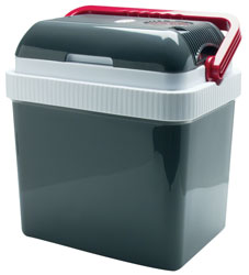 Image of Fun-Kool 26 Quart 12-Volt Thermo-Electric Cooler