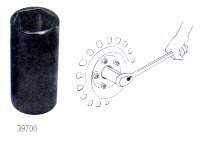 Image of FWD Axle Nut Sockets (32mm)