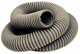 Garage Exhaust Hose and Adapters