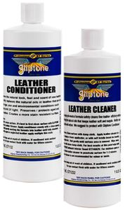 Gliptone 32 oz Leather Care Combination Kit