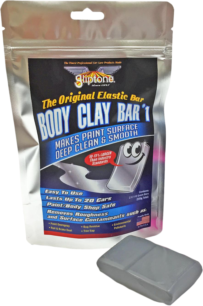 Image of Gliptone Body Clay Bar