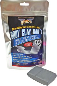 Gliptone Body Clay Bar