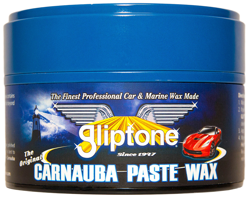 Image of Gliptone Carnauba Paste Wax (10.5 oz.)