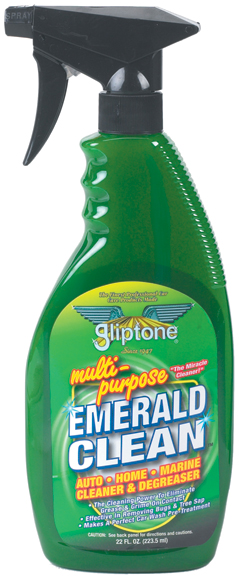 Image of Gliptone Emerald Multi Purpose Cleaner (22 oz)