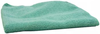 "Large Microfiber 12""x16"" Multipurpose Towel - Free with select purchases. Limit: 1"