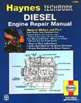 GM & Ford Diesel Engine Repair Manual