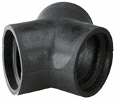 Goodyear® Garage Exhaust Hose Y-Connectors