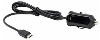 GOXT 12V Micro USB Mobile Device Car Charger
