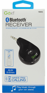 GOXT Mobile Device Bluetooth Receiver