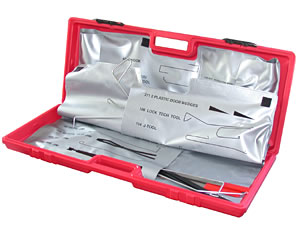 Image of Grand Master Automotive Lock-Out Tool Kit