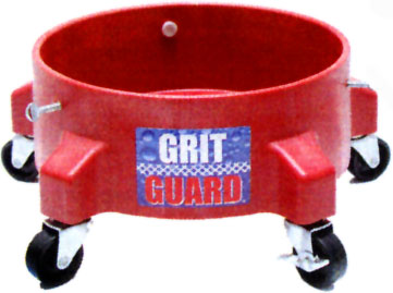 Image of Grit Guard Wash Bucket Dolly