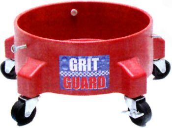 Grit Guard Wash Bucket Dolly