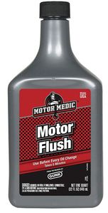 Motor Medic 5-Minute Motor Flush (32 oz.)