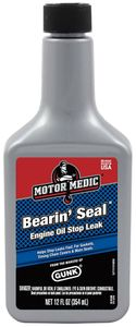 Motor Medic Bearin' Seal Engine Oil Stop Leak (12 oz.)
