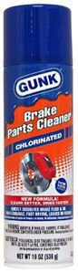 Gunk Brake Cleaner (19 oz)