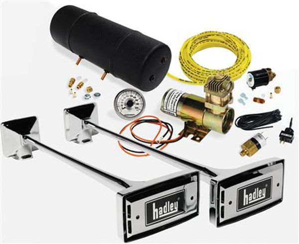 Hadley Ambador Air Horn Kit - XXXHAD977N on
