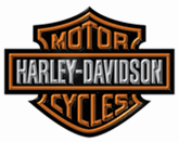 Harley Davidson Decals & Emblems