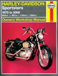 Harley Davidson Manuals