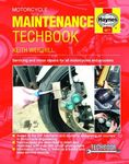 Haynes Motorcycle Maintenance Techbook