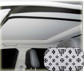 Heads-Up OptionZ Black VIP Stylized Sunroof Fabric Recovery Kit