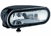 Hella Free Form / Auxiliary Driving & Fog Lamps