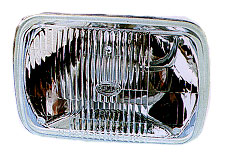 Image of Hella High Performance HB2 Halogen Conversion Headlamp - Street Legal