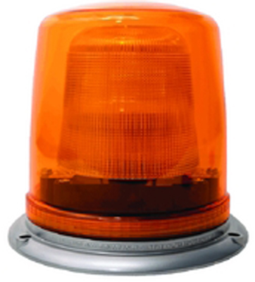 Hella KLX 7500 Amber MultiVolt Strobe Light