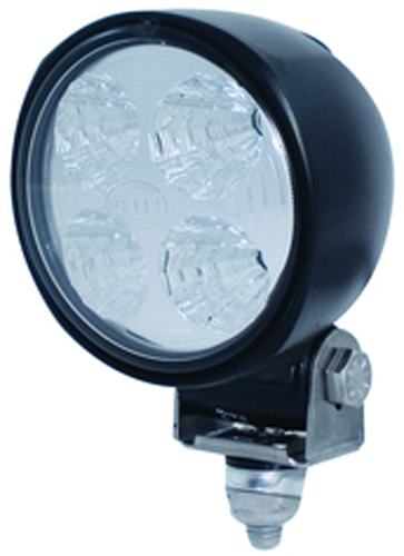 Hella Module 70 Generation II LED Close Range Work Lamp