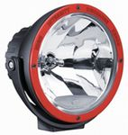 Hella Rallye 4000i Xenon Flood Light