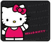 Hello Kitty Waving Utility Mat