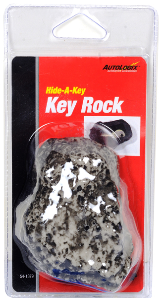 Image of Hide-A-Key Key Rock
