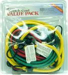 Highland 20 Pc. Stretch Cord Value Pack