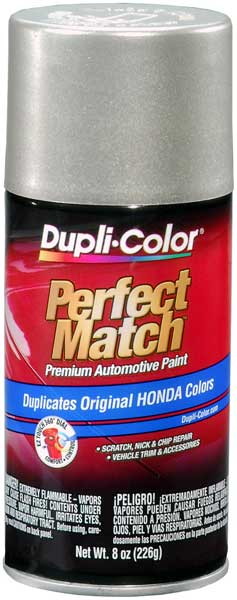 Image of Acura & Honda Vehicles Metallic Heather Mist Auto Spray Paint - YR508-3 (1996-1999)