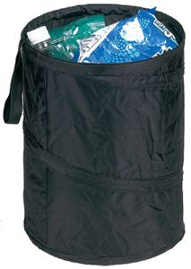 """Hoppy 13"""" Tall  Pop Up Trash Container"""