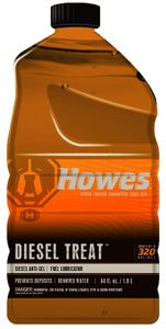 Howes Diesel Treatment With Anti-Gel (½ Gallon)
