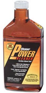 Howes Meaner Power Kleaner Diesel Treatment (Quart)