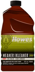 Howes Meaner Power Kleaner Diesel Injector Cleaner (Quart)