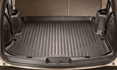 Husky Liners WeatherBeater Custom Fit Cargo Liners
