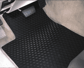 Intro-tech Custom Floor Mats